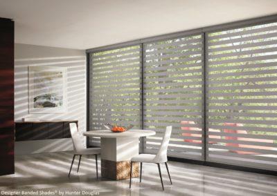 Designer Banded_Kitchen
