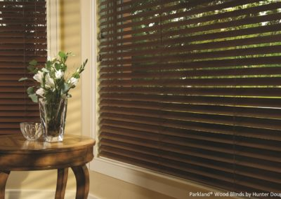 Parkland_wood blinds